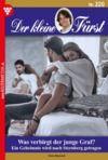 Livre numérique Der kleine Fürst 220 – Adelsroman