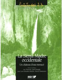 Electronic book La Sierra Madre occidentale