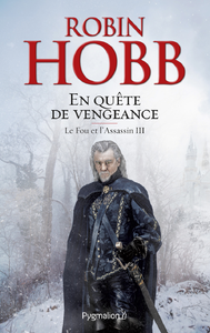 Electronic book Le Fou et l'Assassin (Tome 3) - En quête de vengeance