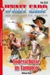 Livre numérique Wyatt Earp 215 – Western
