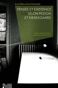 Electronic book Pensée et existence selon Pessoa et Kierkegaard