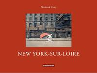 Livre numérique New York-sur-Loire