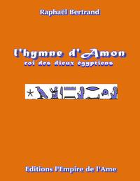 Livre numérique L'hymne d'Amon