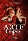 Livre numérique Arte Corpus : Angel et Raph