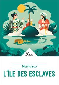 E-Book L'Île des esclaves
