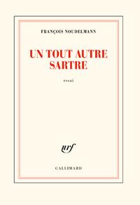 Livre numérique Un tout autre Sartre