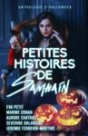 Livre numérique Petites histoires de Samhain