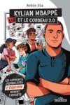 Livre numérique L'Équipe - Kylian Mbappé et le corbeau 2.0