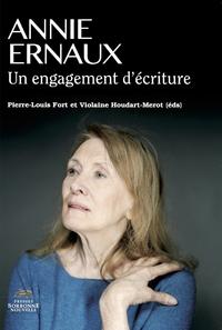 Livre numérique Annie Ernaux