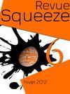Livre numérique Revue Squeeze n°6