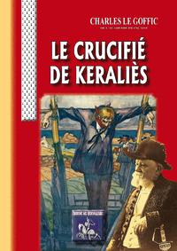 Livre numérique Le Crucifié de Keraliès