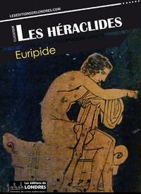 Livre numérique Les Héraclides