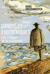 Livre numérique Dandys et excentriques