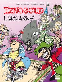 Livre numérique Iznogoud - tome 10 - Iznogoud l'acharné