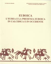 Livre numérique Euboica