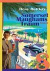 Livre numérique Somerset Maughams Traum