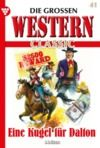 Livro digital Die großen Western Classic 41 – Western