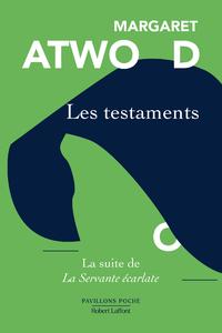 Livre numérique Les Testaments