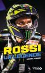 Livre numérique Rossi, la légende