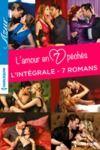 """Livre numérique L'intégrale """"L'amour en sept péchés"""""""
