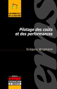 Livre numérique Pilotage des coûts et des performances - Une lecture critique des innovations en contrôle de gestion