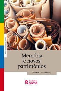 Electronic book Memória e novos patrimônios