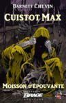 Livre numérique Cuistot Max