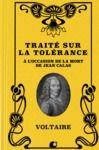 Livre numérique Traité sur la Tolérance à l'occasion de la mort de Jean Calas (Premium Ebook)
