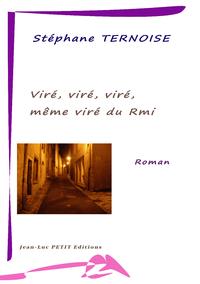 E-Book Viré, viré, viré, même viré du Rmi !