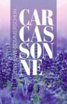 Livre numérique Carcassonne