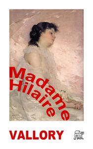 Livre numérique Madame Hilaire
