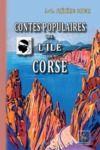 Livre numérique Contes populaires de l'Île de Corse