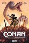Libro electrónico Conan der Cimmerier: Die Königin der schwarzen Küste