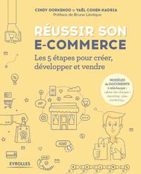 Livre numérique Réussir son e-commerce