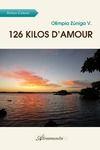 Libro electrónico 126 kilos d'amour