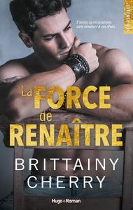 E-Book La Force de renaître - Extrait Offert