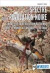 Livre numérique Le spectre de la révolution noire