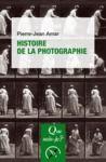 Livre numérique Histoire de la photographie