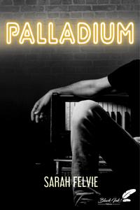 Livre numérique Palladium