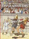 Livre numérique Les voyages d'Alix - Les Gladiateurs