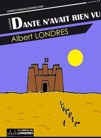 Livre numérique Dante n'avait rien vu
