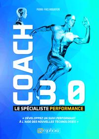 Livre numérique Coach 3.0 - Le Specialiste Performance