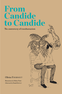 Electronic book From Candide to Candide