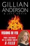 Livre numérique Visions de feu