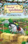 Livre numérique Ponyhof Apfelblüte 16 - Lena springt ins Glück
