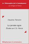 Electronic book La pensée-signe