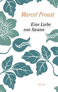 Livre numérique Eine Liebe von Swann