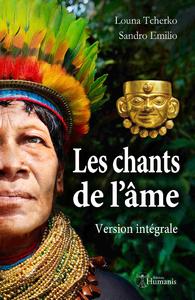 Livre numérique Les chants de l'âme (version intégrale)