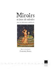 Livre numérique Miroirs et jeux de miroirs dans la littérature médiévale