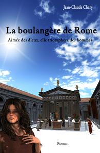 Livro digital La boulangère de Rome